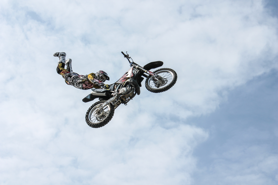 Soil,Tree,Motocross
