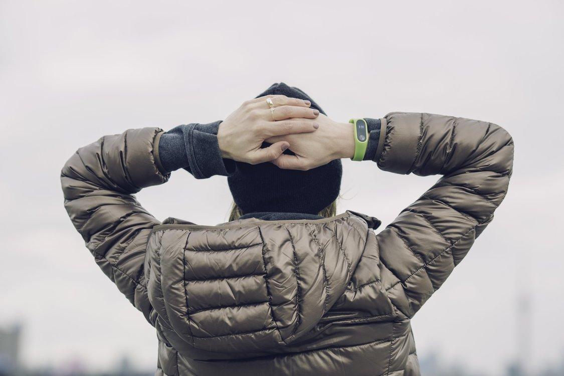 Neck,Arm,Glove