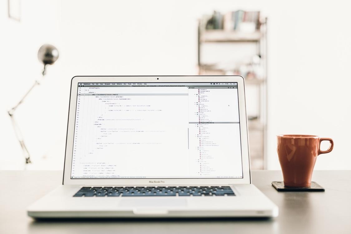 Communication,Laptop,Responsive Web Design