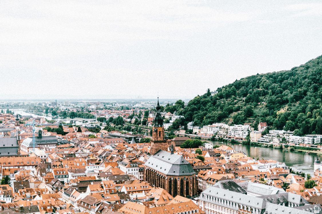 Town,City,Panorama