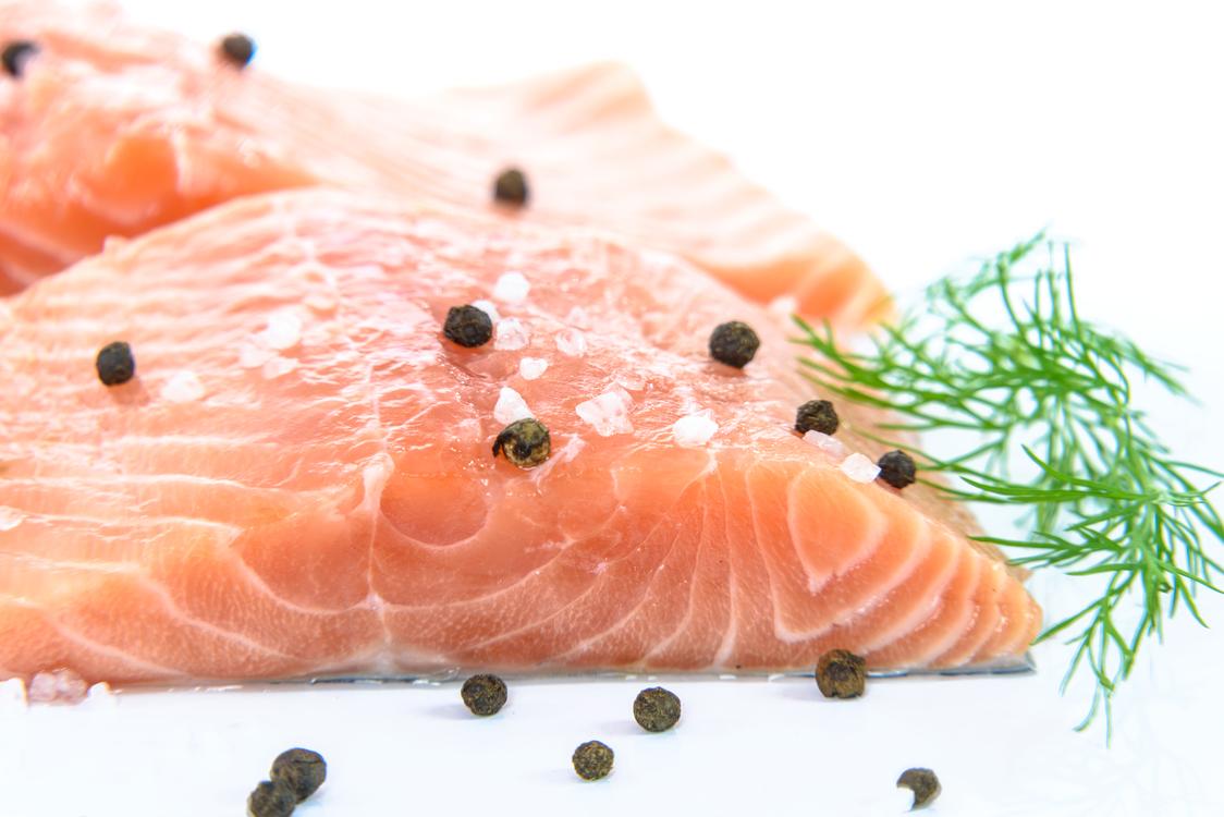 Animal Source Foods,Salmon,Dish