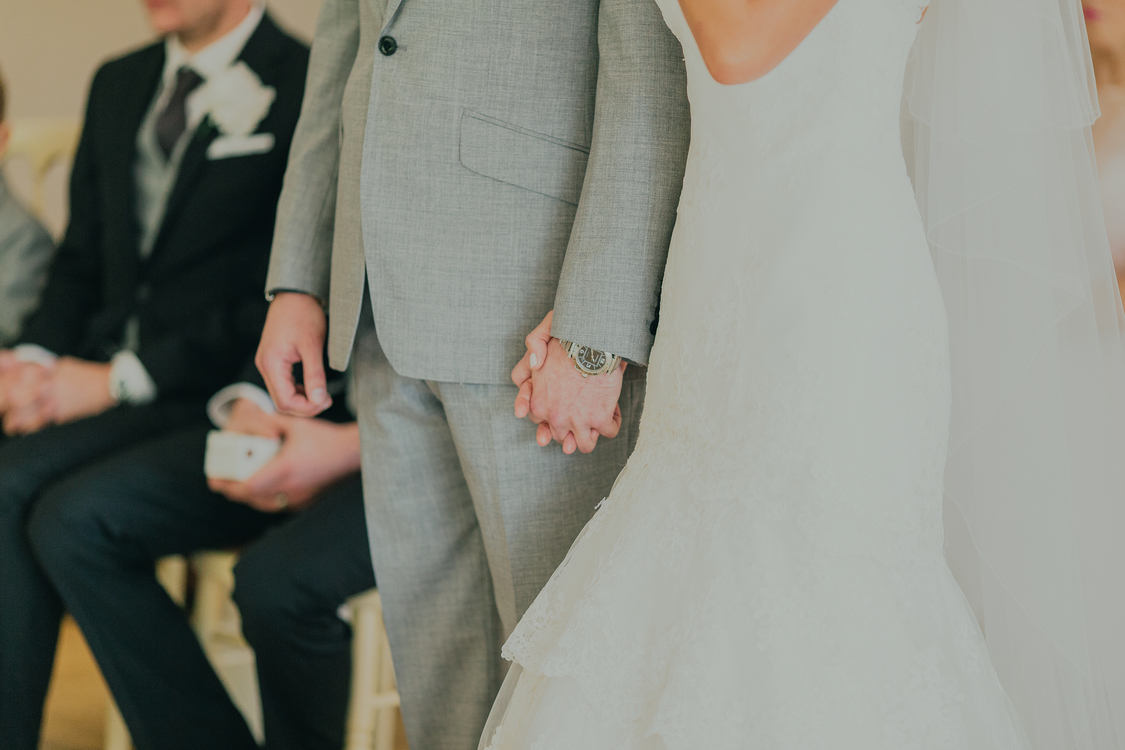 Ceremony,Gown,Groom