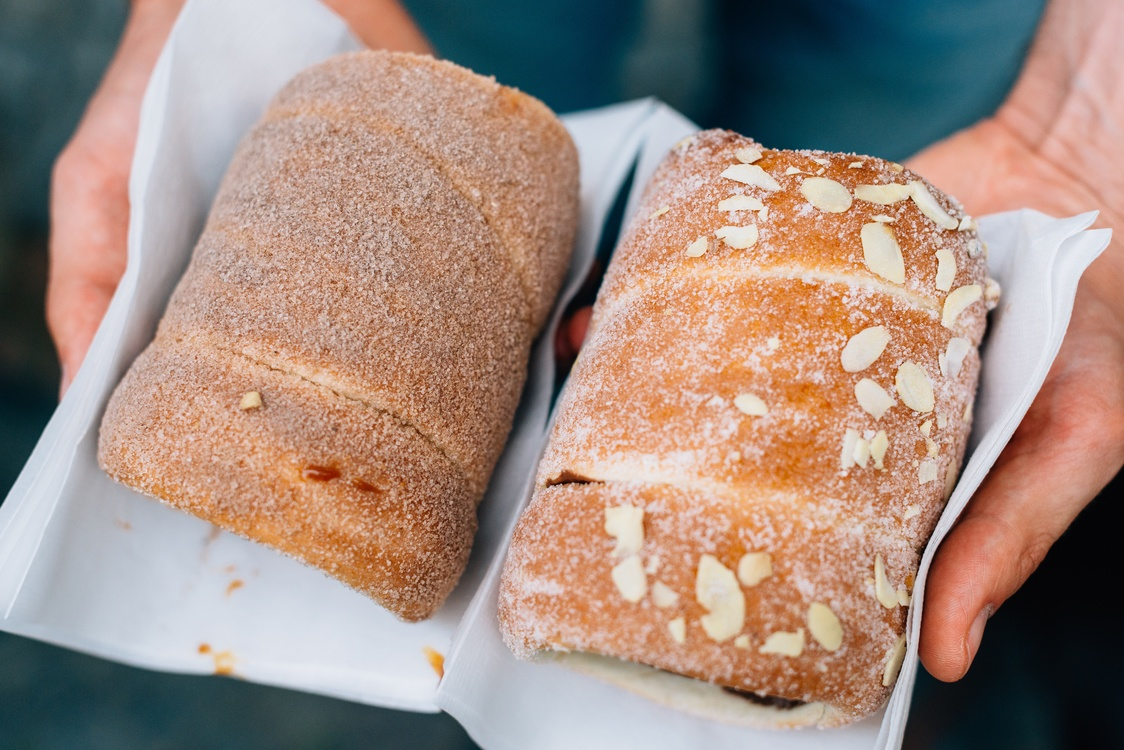 Loaf,Baking,Rye Bread