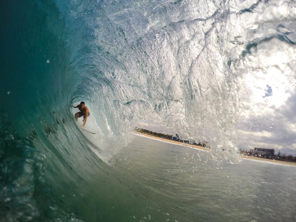 Wind Wave,Surfing,Boardsport