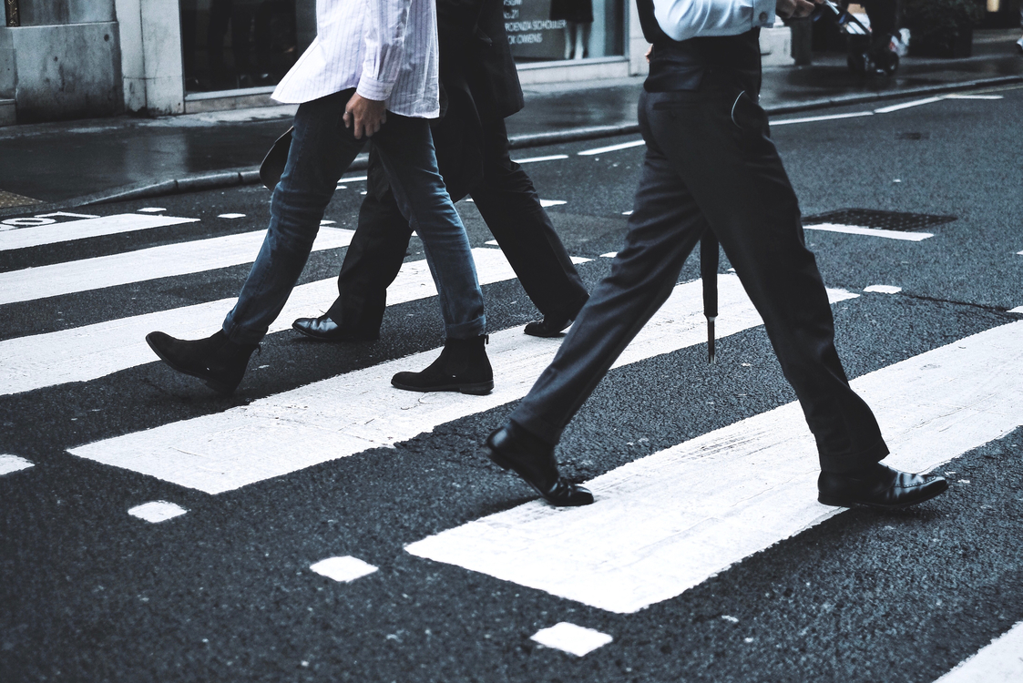 Standing,Walking,Infrastructure