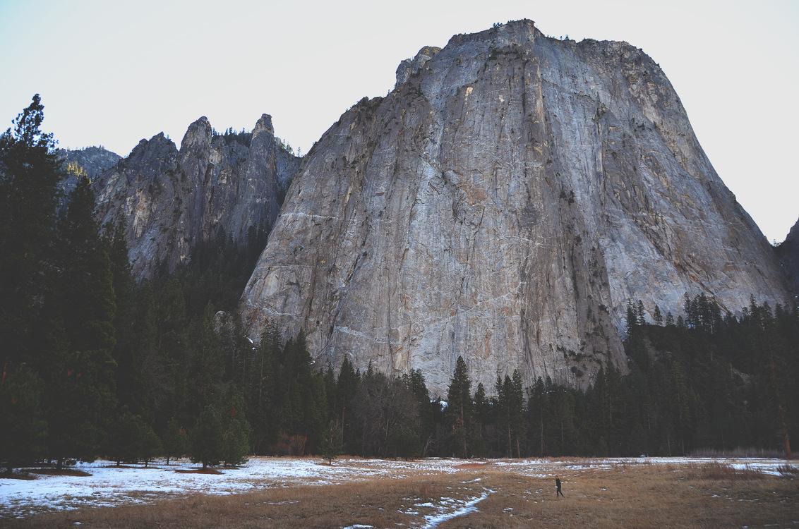 Mountain,Ice,Winter