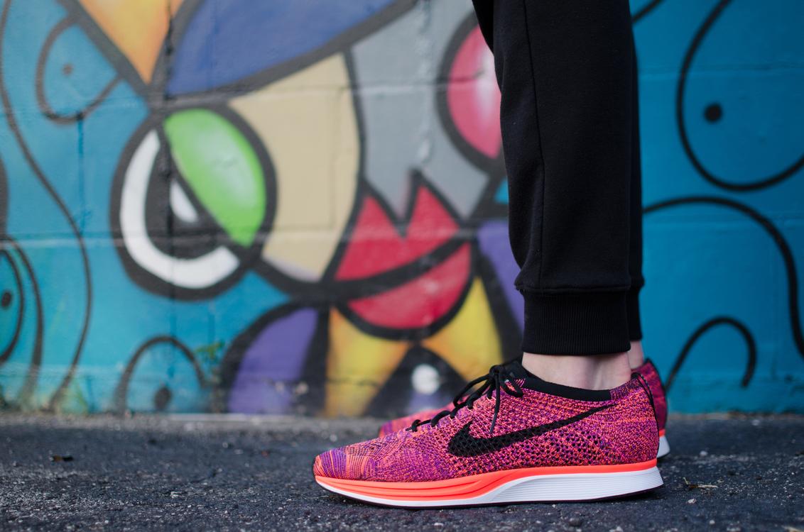 pretty nice e70f3 2bf01 Running Nike Free Marathon Sneakers 5K run