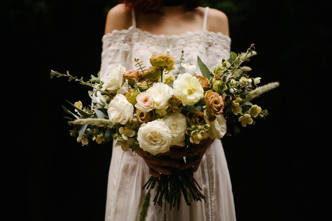 Flower bouquet Wedding Bride Engagement