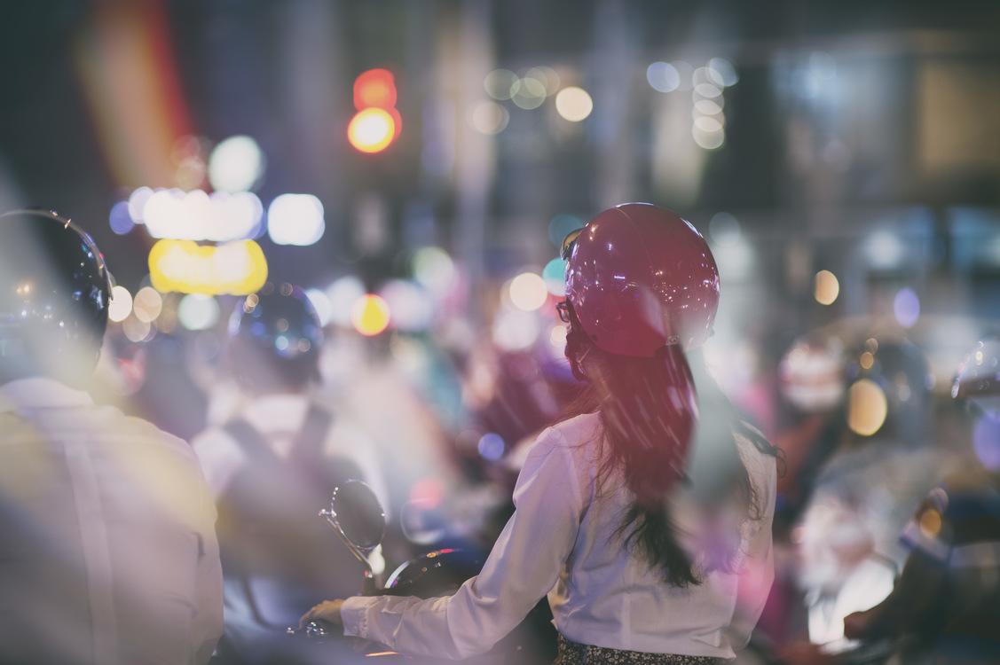 Crowd,Light,Snapshot