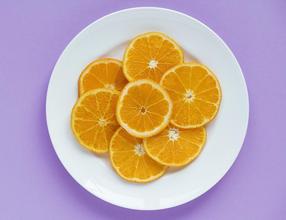 Mandarin Orange,Vegetarian Food,Food