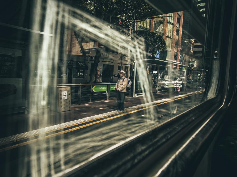 City,Metropolis,Street