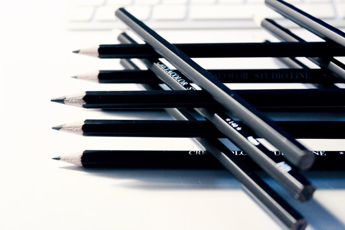Pencil,Angle,Pen