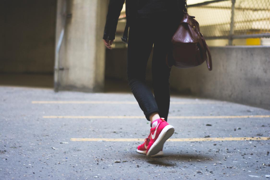 Road,Recreation,Leg
