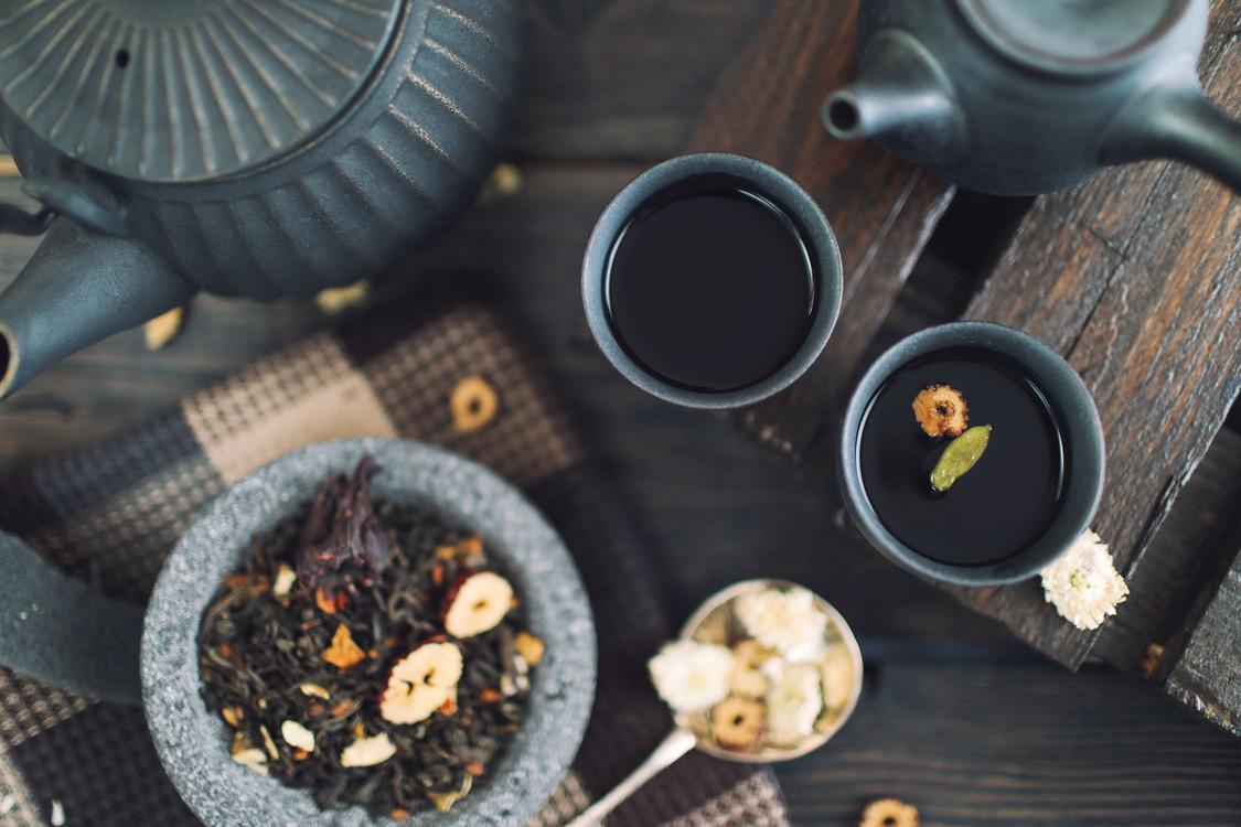 Wheel,Tea,Green Tea