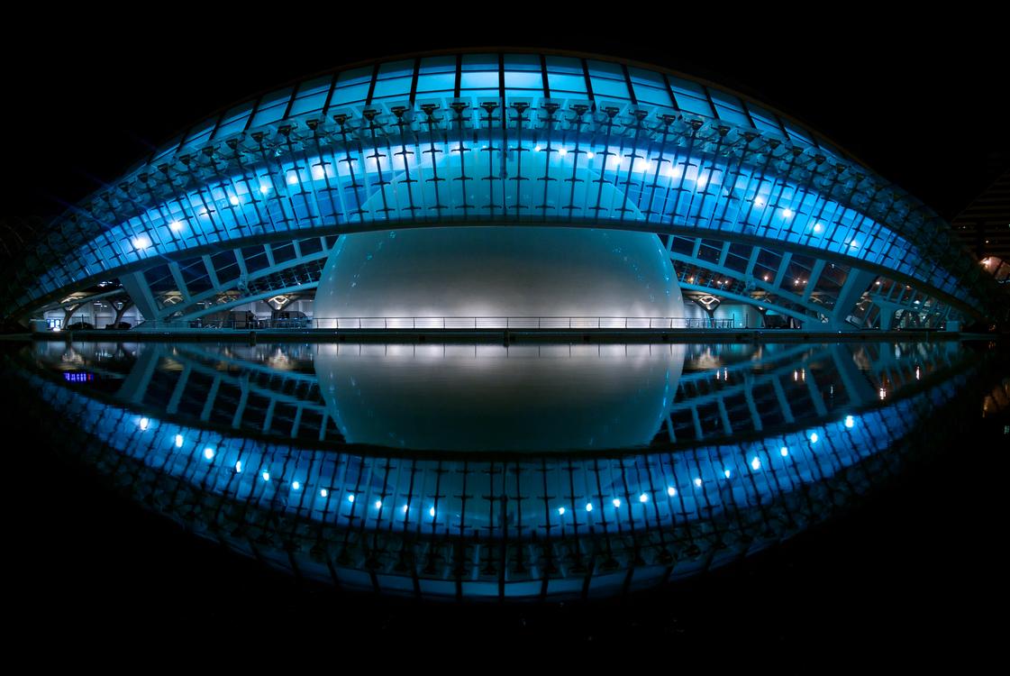 Sport Venue,Symmetry,Energy