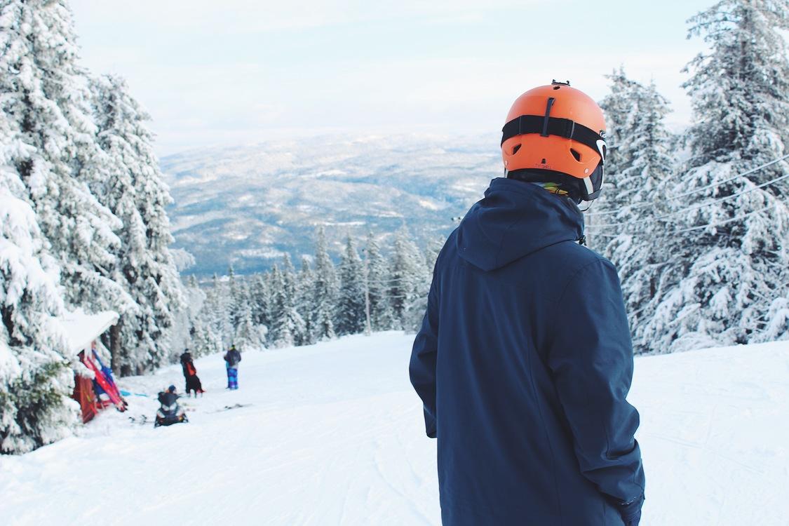 Mountain Guide,Terrain,Snow