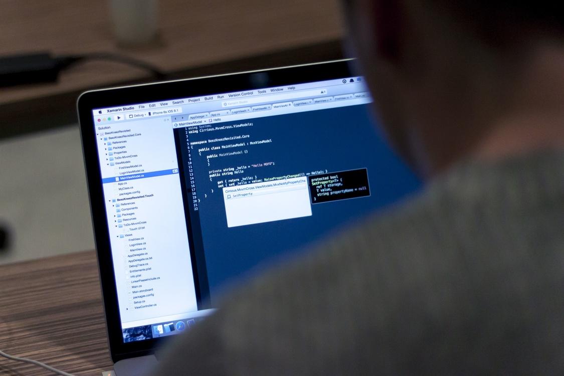 Computer Monitor,Smartphone,Software Engineering