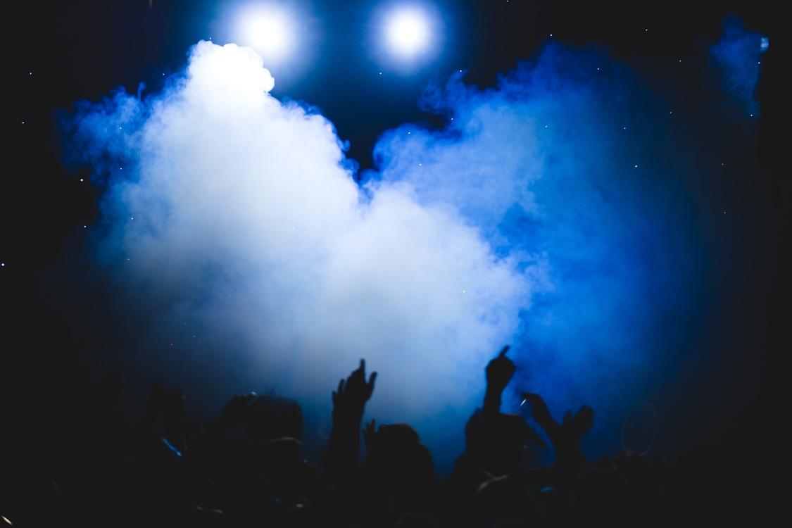 Blue,Atmosphere,Darkness