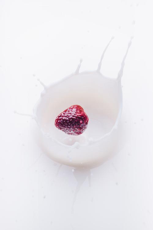 Dessert,Flavor,Milk