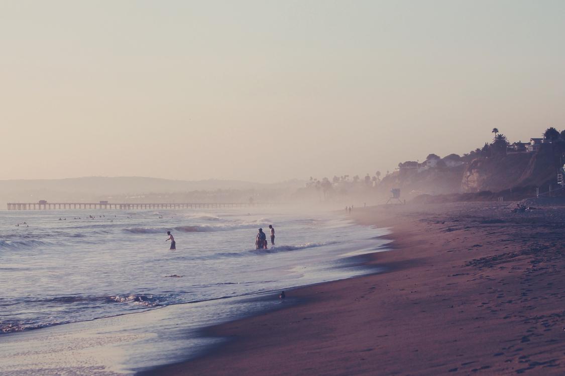 Oceans Where Feet May Fail Hillsong United Desktop Wallpaper Sea