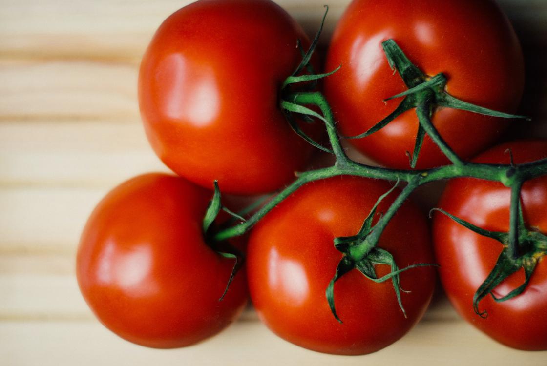 Tomato,Superfood,Bush Tomato
