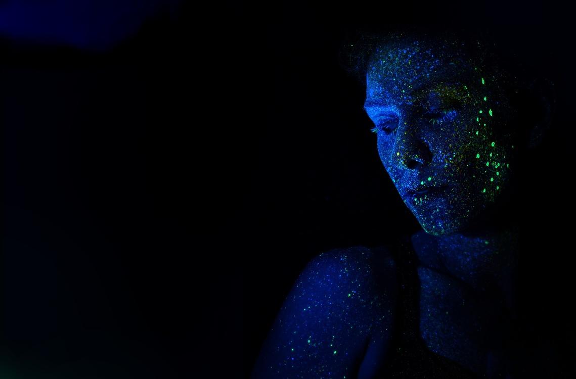 Blue,Atmosphere,Phenomenon