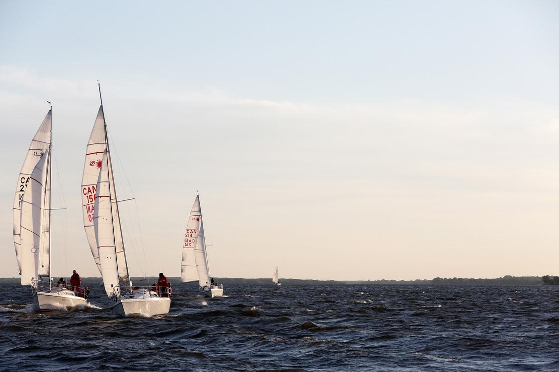 Coastal And Oceanic Landforms,Sea,Yacht Racing