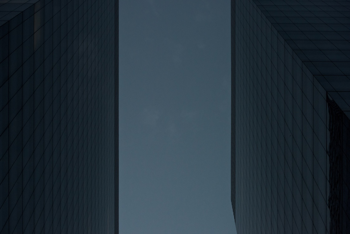 Building,Darkness,Atmosphere