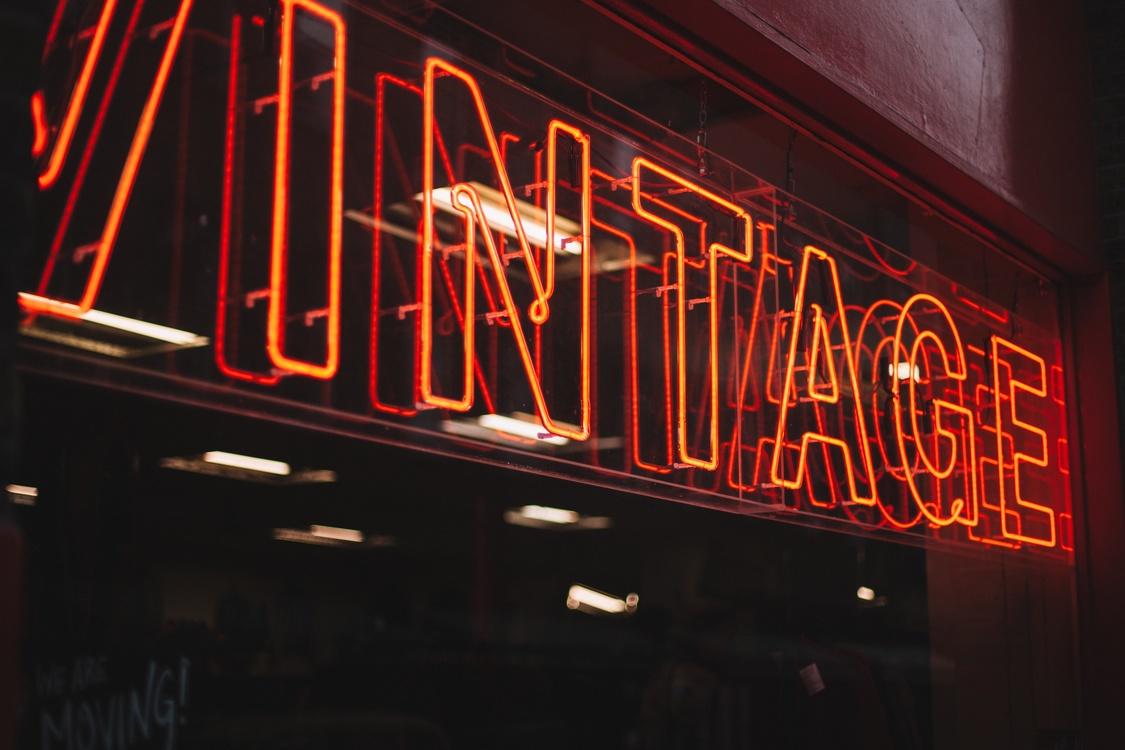 Darkness,Light,Neon Sign