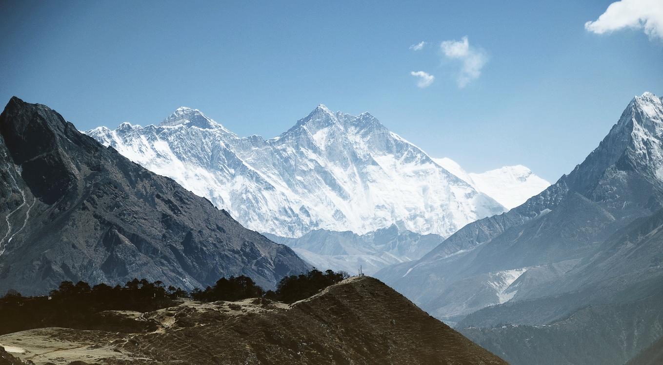 Wilderness,Massif,Mount Scenery