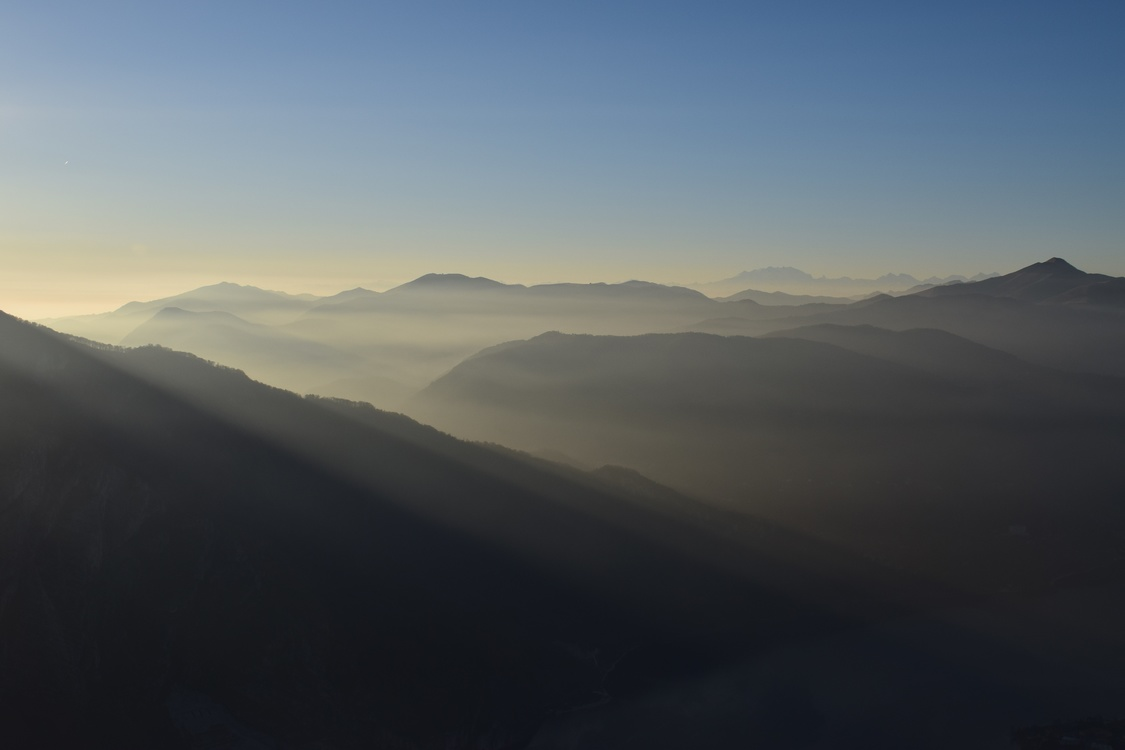 National Park,Atmosphere,Mount Scenery