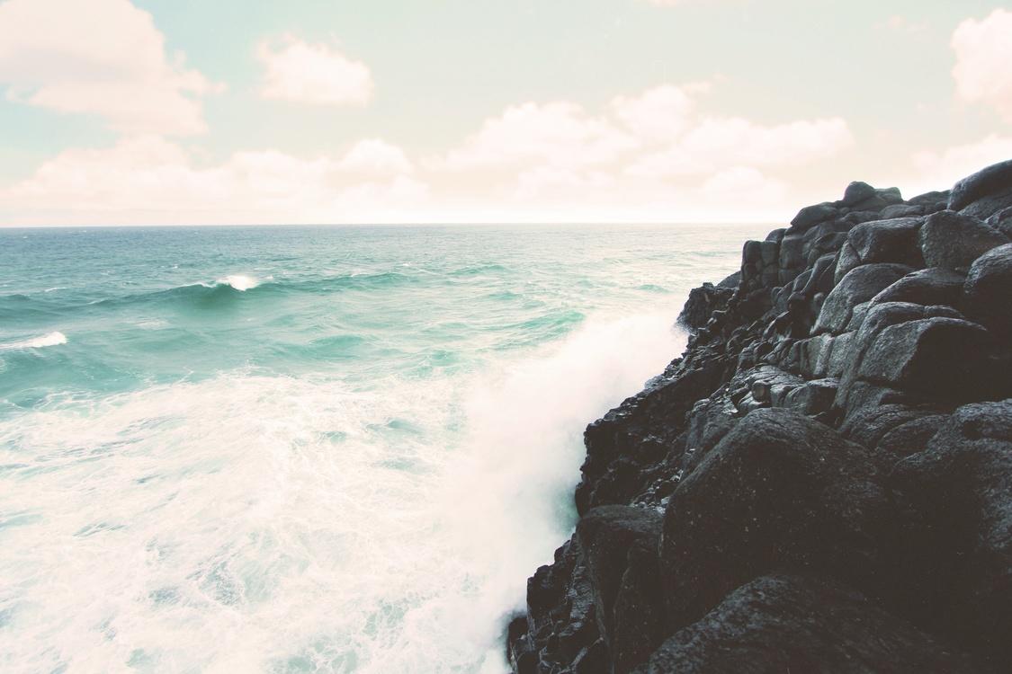 Water,Horizon,Calm