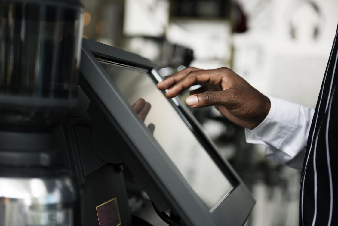 Computer Monitors Liquid-crystal display Touchscreen Computer Software