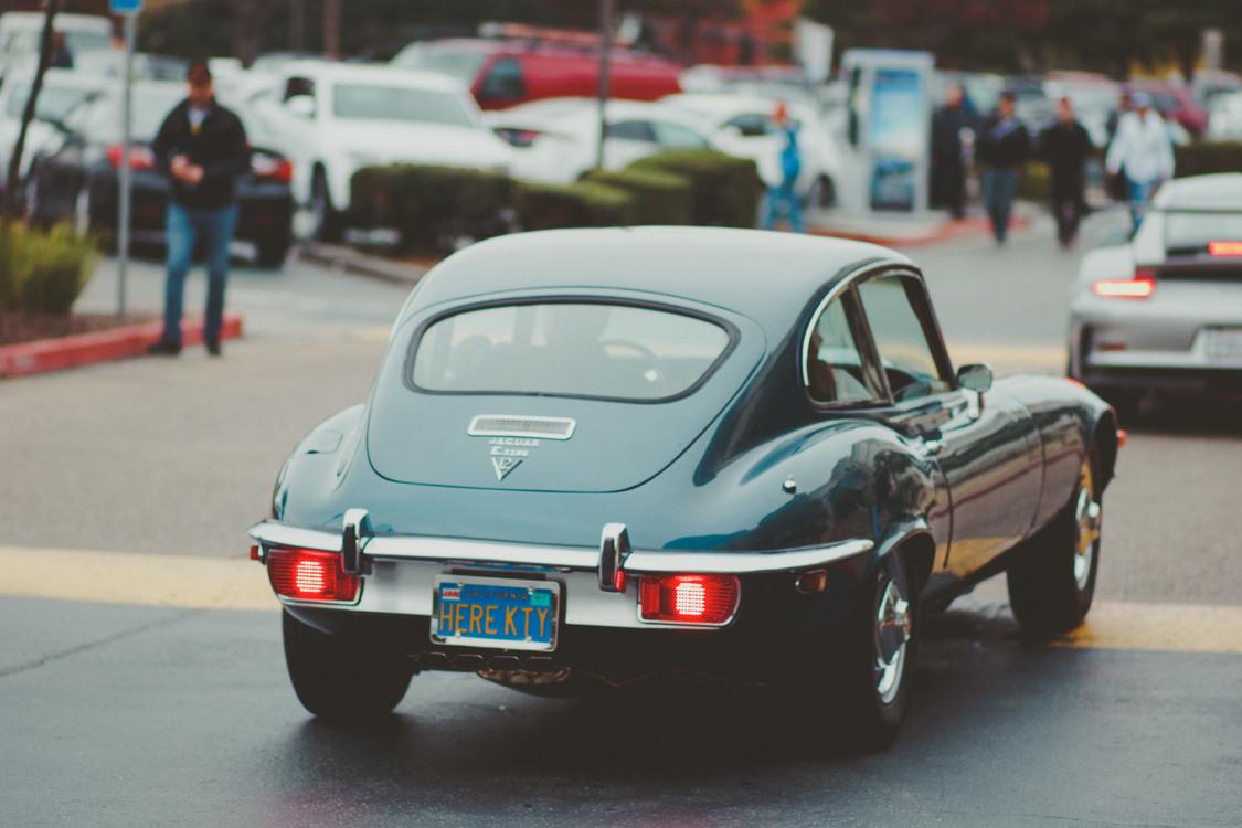 Classic Car,Compact Car,Classic