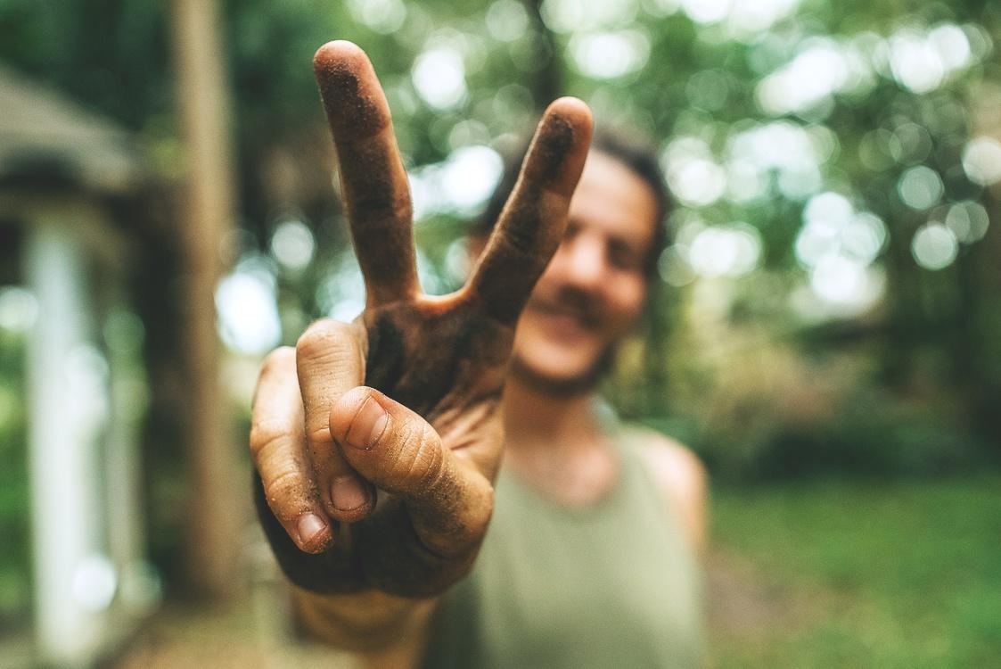 Thumb,Sign Language,Hand