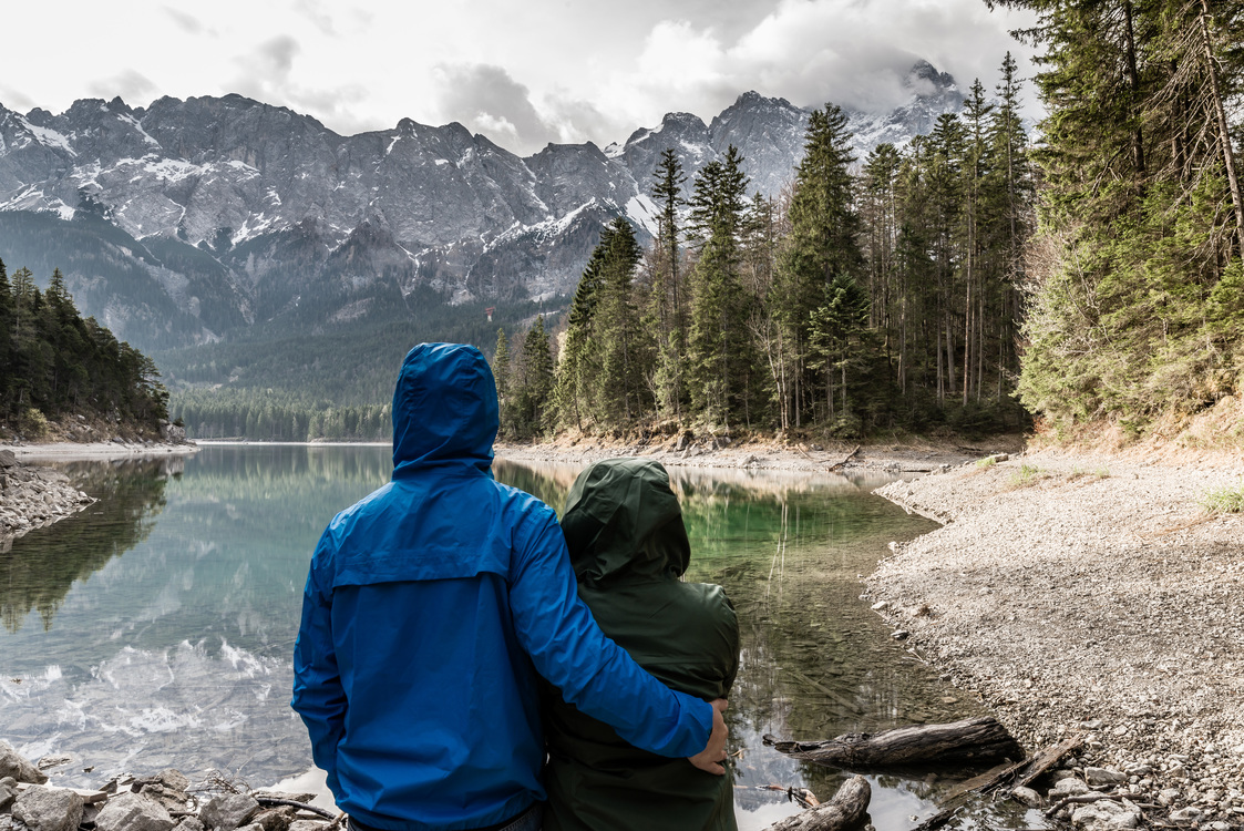 Hiking,Wilderness,Vacation