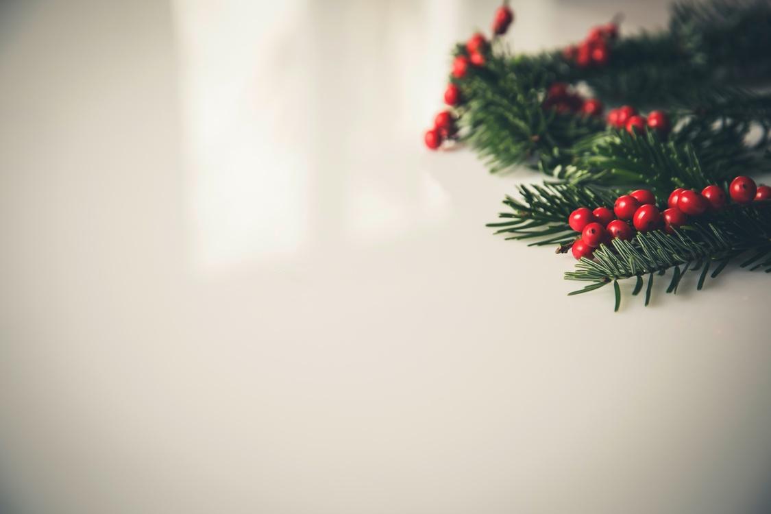 Christmas tree Christmas decoration Advent Santa Claus