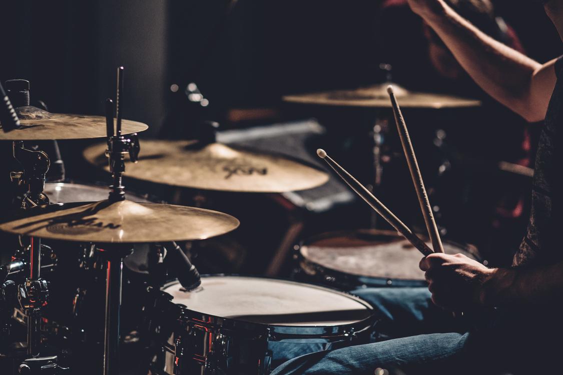 Musical Instrument,Concert,Percussionist