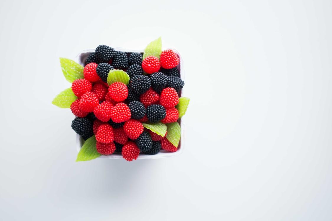Superfood,Frutti Di Bosco,Food