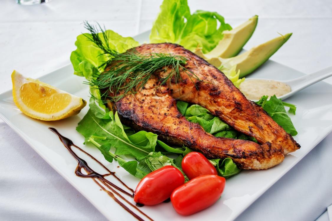 Fish Fry,Fried Fish,Vegetarian Food