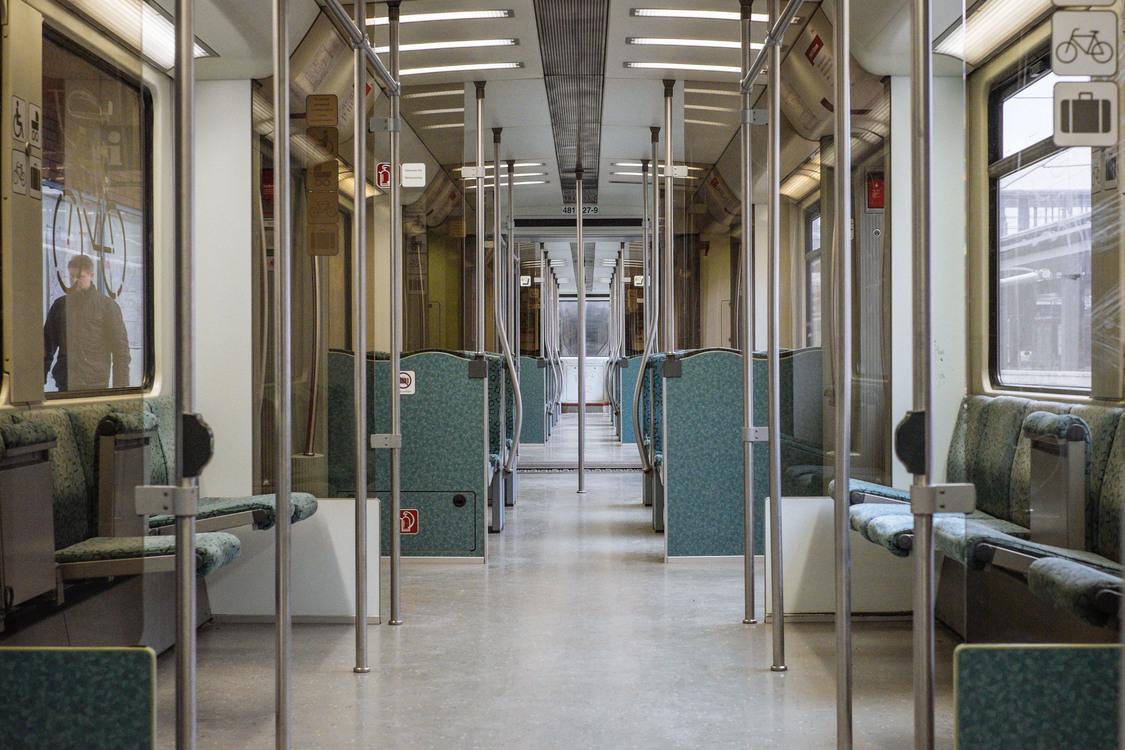 Flooring,Public Transport,Interior Design