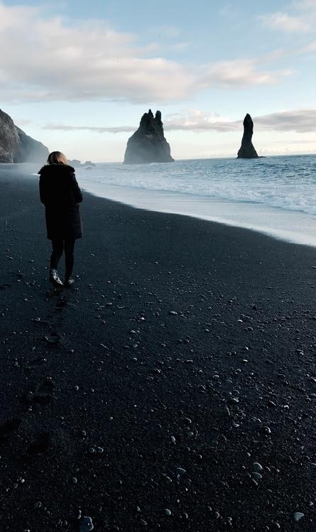 Horizon,Terrain,Wave