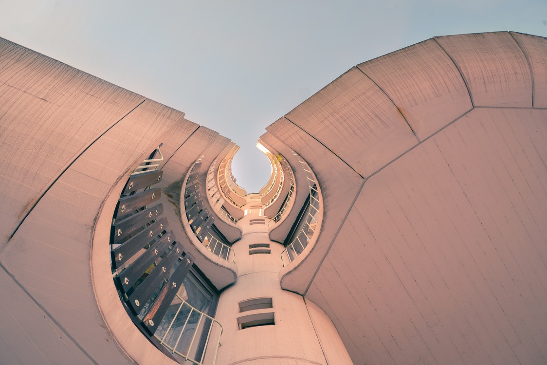 Angle,Sky,Architecture