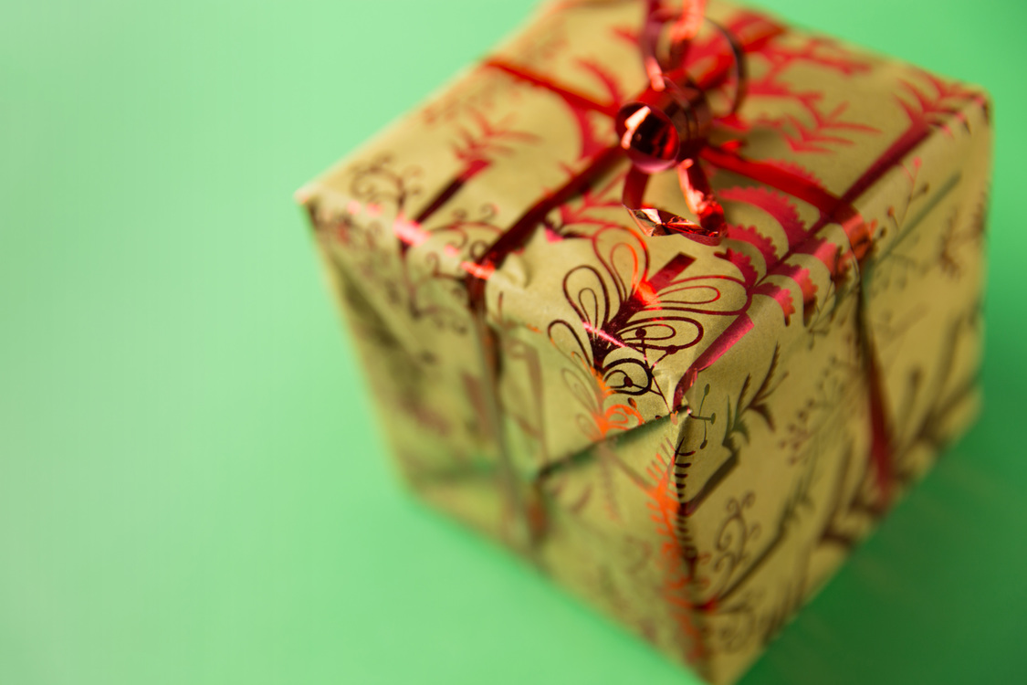 Box,Macro Photography,Gift