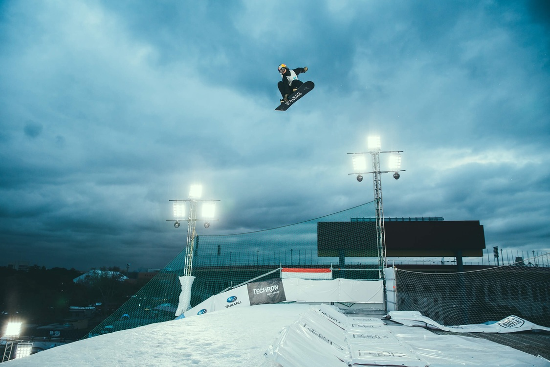 Recreation,Meteorological Phenomenon,Boardsport