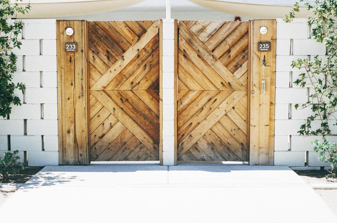 Door,Hardwood,Outdoor Structure