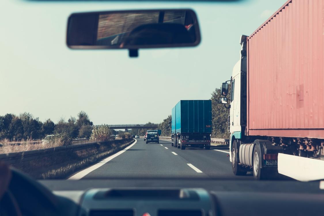Rear View Mirror,Asphalt,Road Trip
