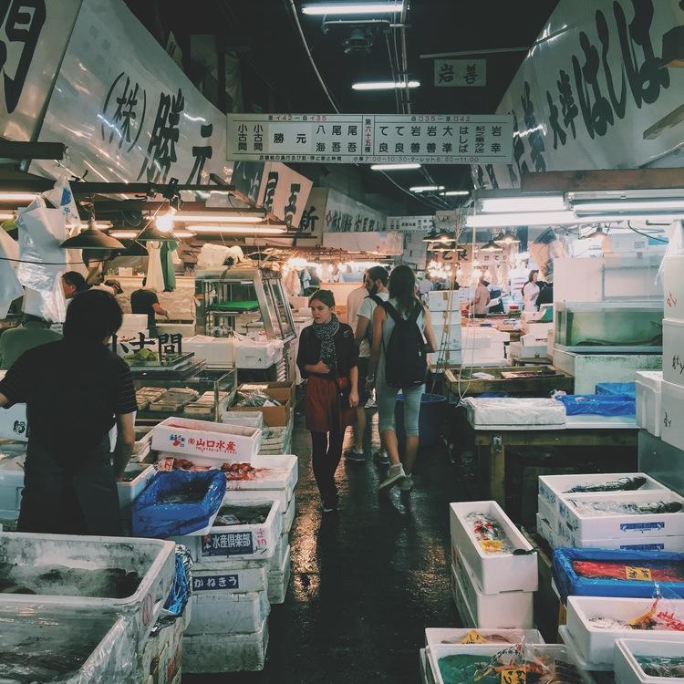 Market,Fish,Meat