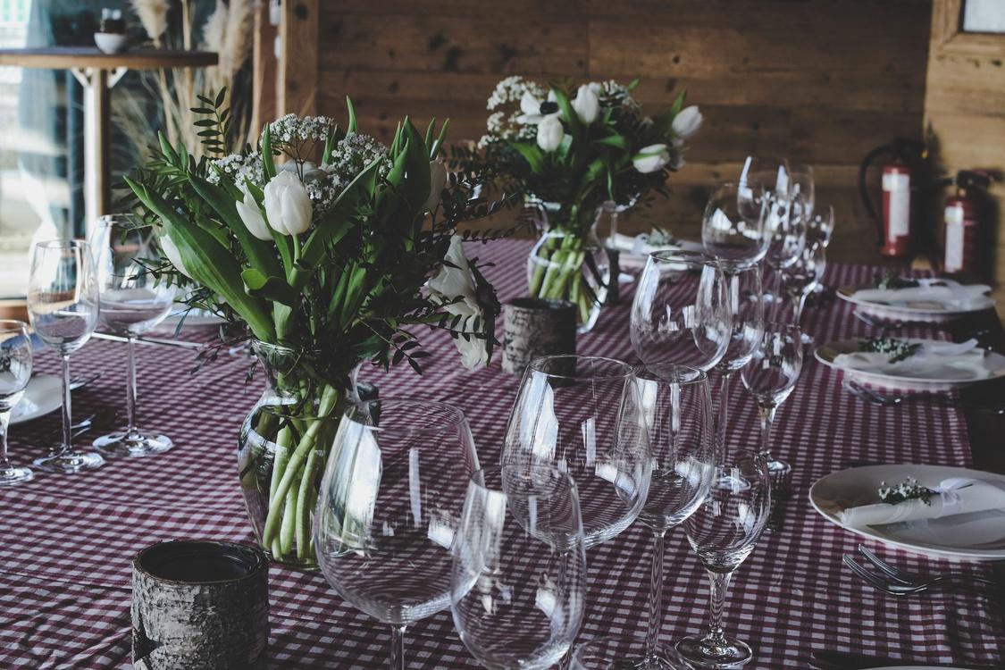 Plant,Flower,Restaurant