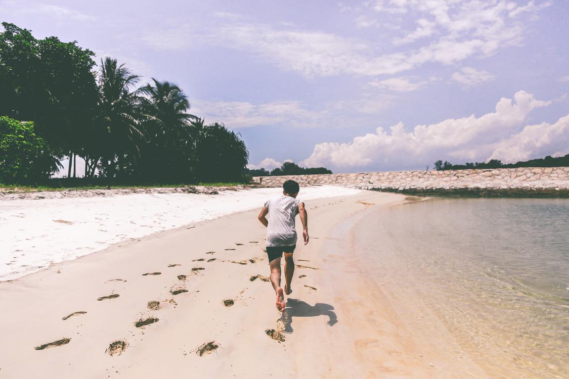 Summer,Recreation,Sand